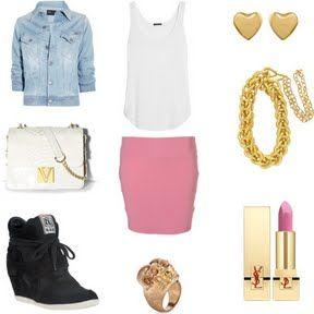 What to Wear to a Nicki Minaj Concert