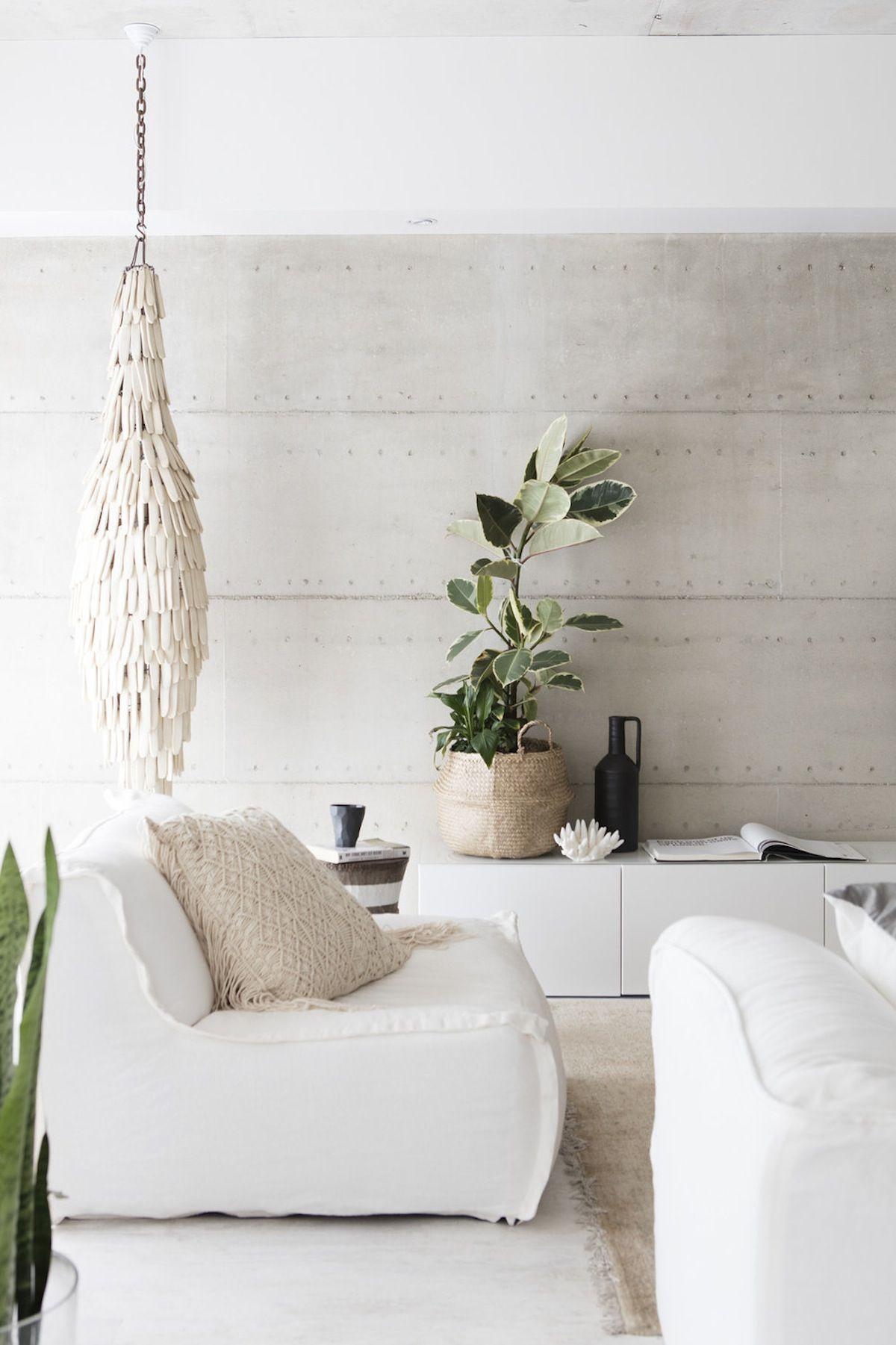 Interiors: A Tranquil Space (Sacramento Street)