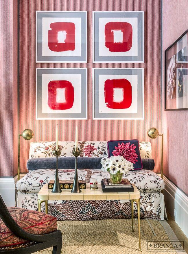 Cool designer alert- Alessandra Branca! (Mix and Chic) | Design ...