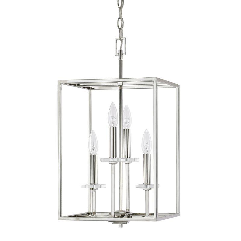 Kitchens · banquet 4 light foyer fixture capital lighting fixture company