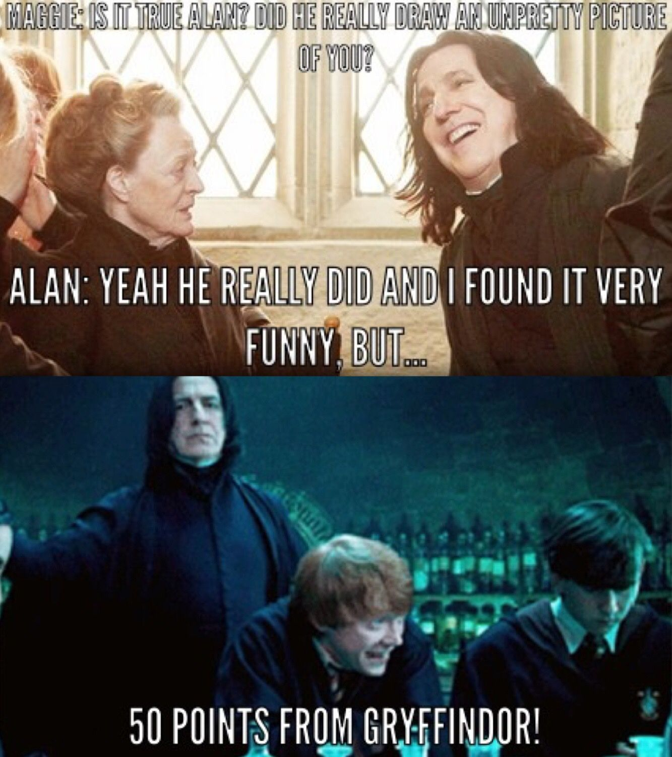 Harrypottermemes Harry Potter Quotes Funny Harry Potter Jokes Harry Potter Universal