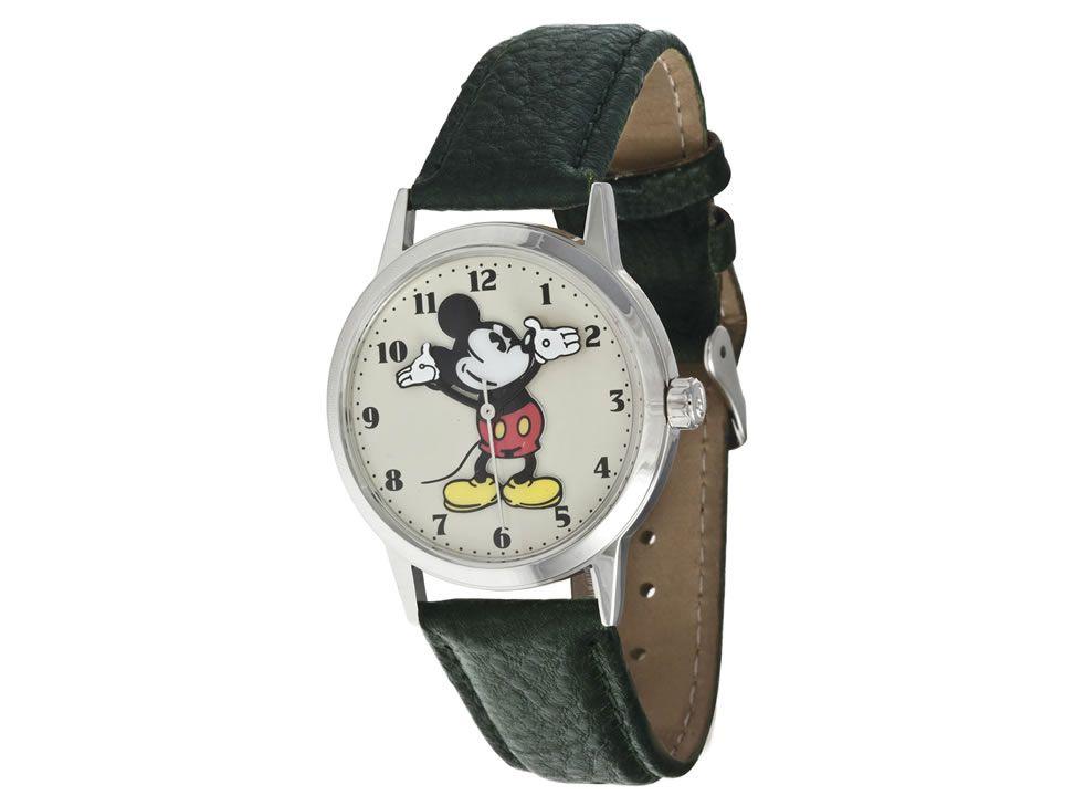 71d506097808 Reloj Análogo Disney Negro Linea-Liverpool es parte de MI vida ...