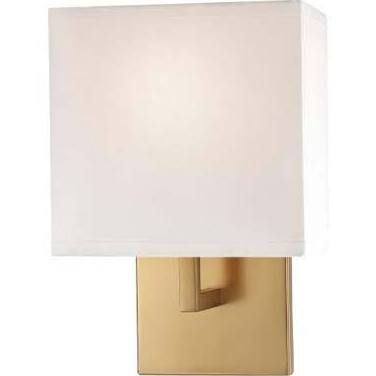 Low Profile Wall Sconce Entryway Mudroom Lights