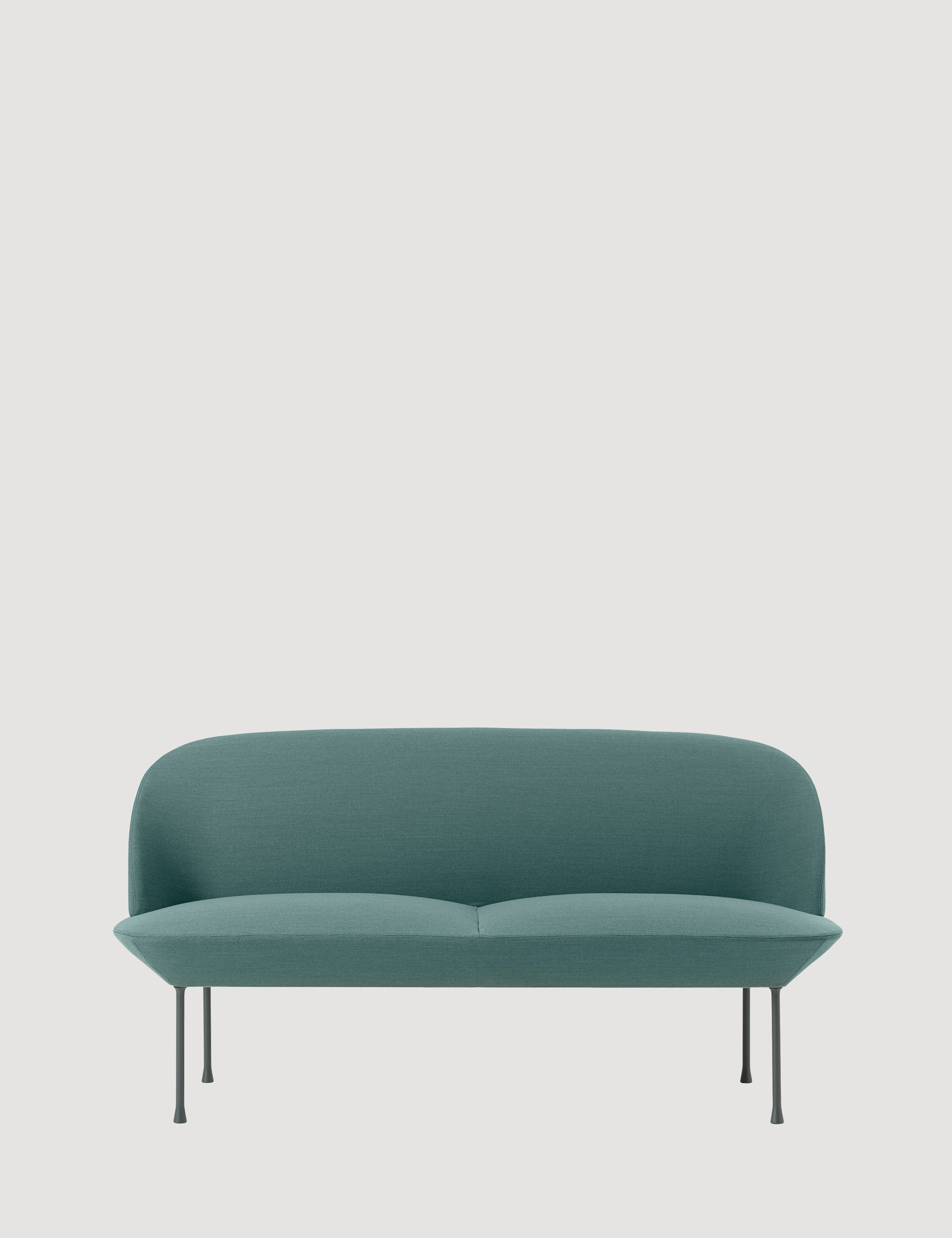 The OSLO SOFA Series Combines Light And Modern Design With An Ergonomically  Focused Comfortable Lounging Experience. Designed By Anderssen U0026 Voll, ...