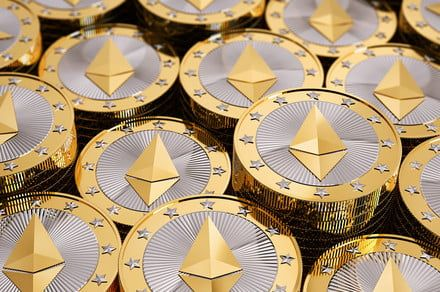 Most valuable cryptocurrency in future
