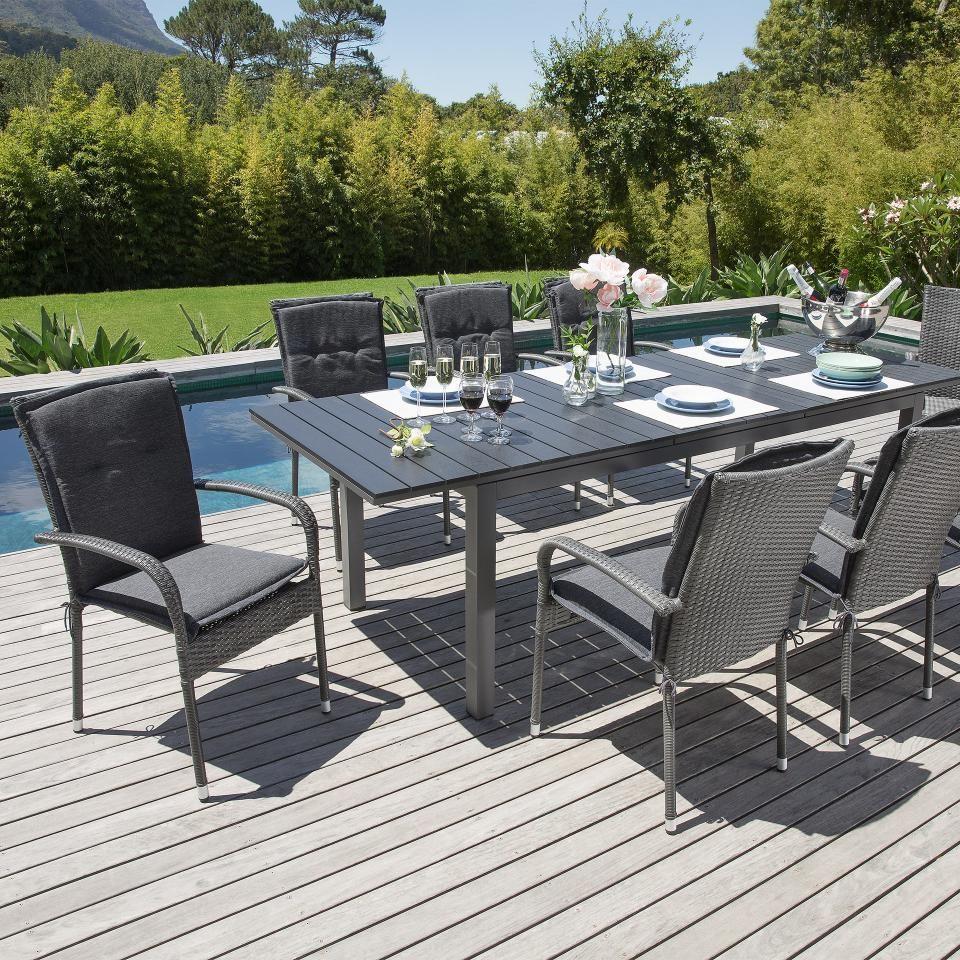 Gartentisch Las Vegas Xxl In 2021 Outdoor Furniture Sets Outdoor Furniture Outdoor Decor