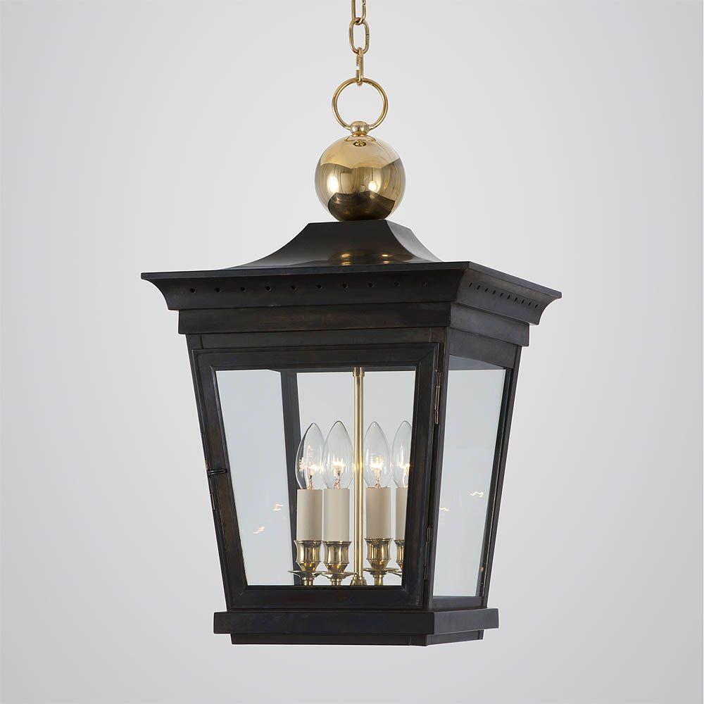 Hanging Westbrook Lantern HL 241 Charles Edwards | lighting | Pinterest