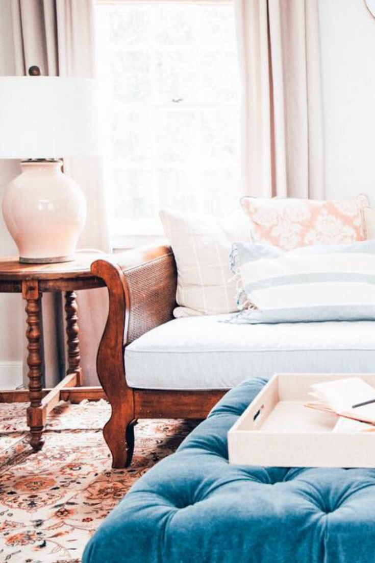Feminine Living Room Design Feminine Living Room Ideas