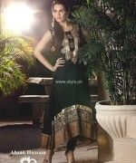 Ahsan Hussain Formal Wear Collection 2013 for Women 004