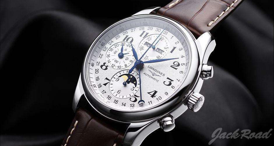 L2.773.4.78.3  luxurywatch  longines  chronograph longines chronograph  Swiss Watchmakers Pilots Divers Racing watches  horlogerie  calibrelondon 1b33fe585f7