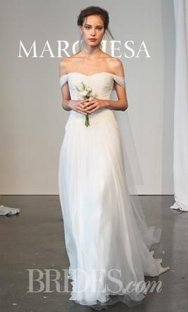 Marchesa Buy This Dress For A Fraction Of The Salon Price On PreOwnedWeddingDresses