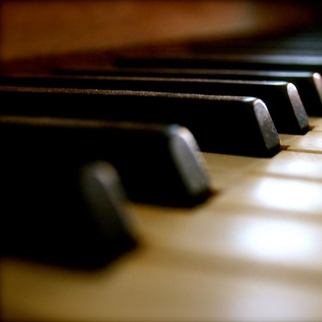 Best 25 Piano With Letters Ideas On Pinterest: Best 25+ Piano Keys Ideas On Pinterest