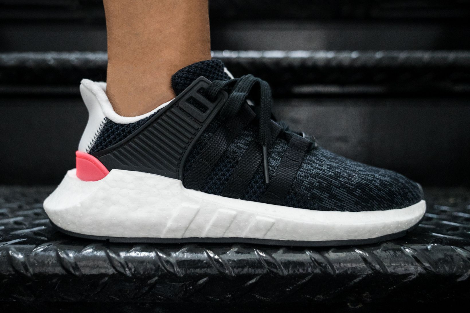 A Closer Look at the Forthcoming adidas Originals EQT Support 93/17