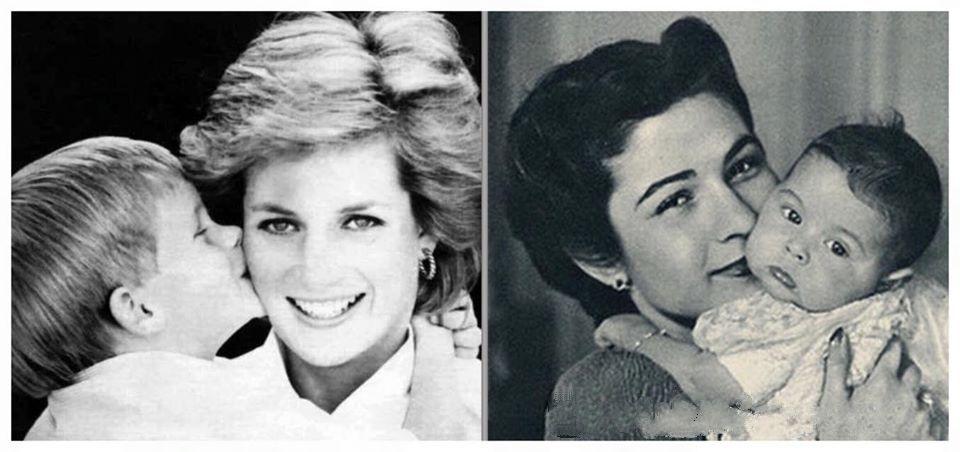 الملكة فريدة ملكة مصر الأميرة ديانا أميرة ويلز Couple Photos Couples Person