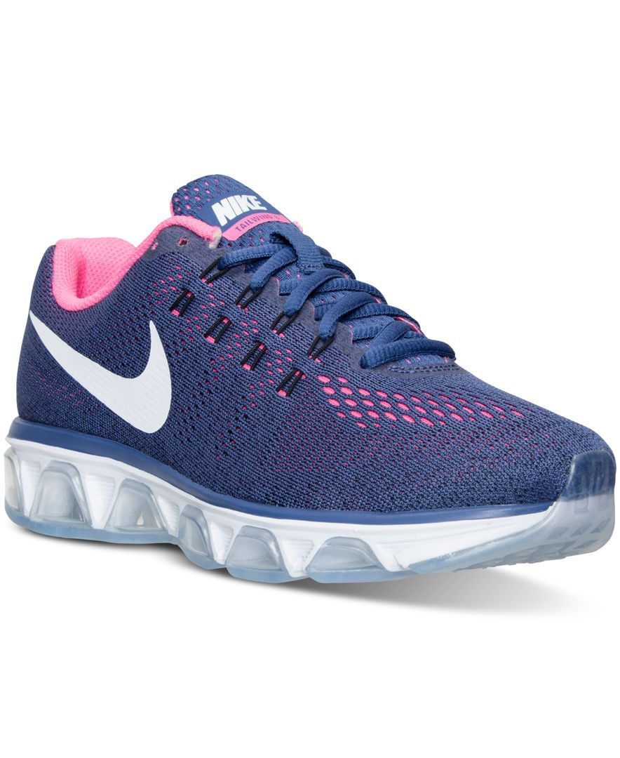 quality design 8ad70 9f0c0 Nike Women s Air Max Tailwind 8 Running Sneakers from Finish Line