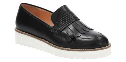 Czarno Biale Mokasyny 25057 19056 16 28 Z Kolekcji 2015 Sklep Internetowy Kazar Loafers Men Dress Shoes Men Oxford Shoes