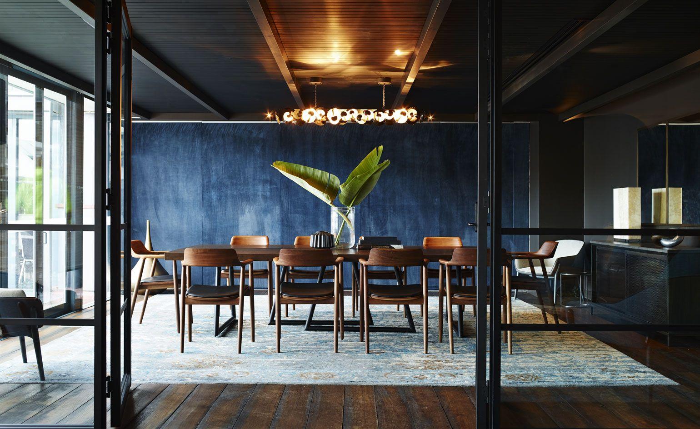Pier One Sydney Harbour Sydney Australia  Sydney Australia Custom Private Room Dining Sydney Review