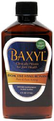 Baxyl Bioactive Hyaluronan Joint Health Supplement – VeganEssentials Online Store