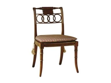 ... And Other Dining Room Chairs At Goods Home Furnishings In North  Carolina Discount Furniture Stores Outlets. The Original Set Of These  English Regency ...