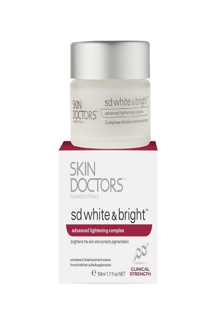 skin doctors sd white and bright