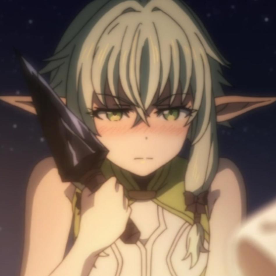 Pin by yukai ayyar on Anime profile  Anime elf, Anime eyes