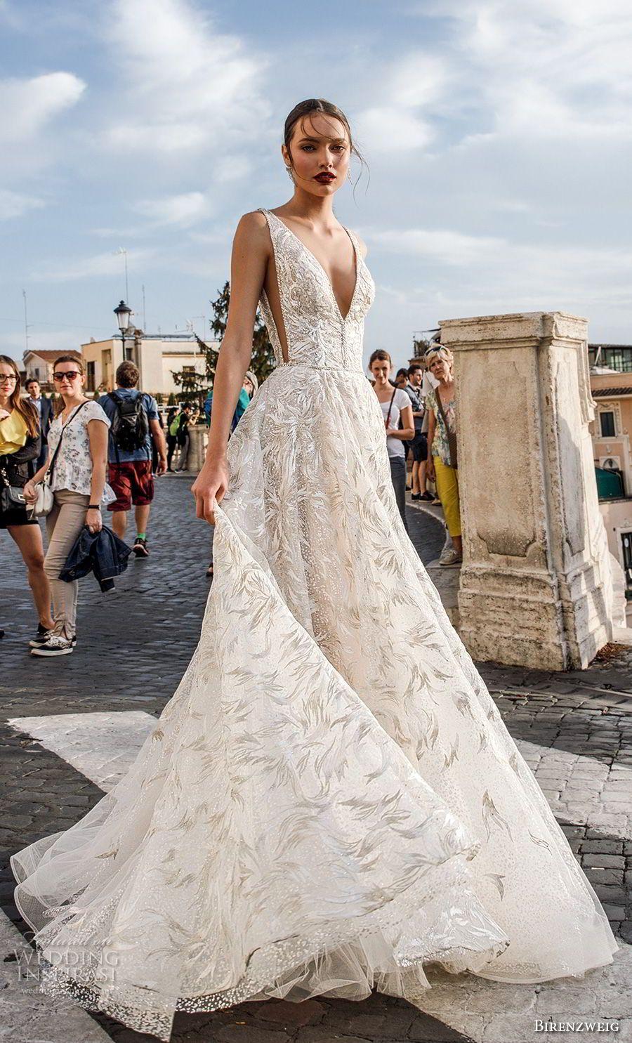 Birenzweig wedding dresses bridal gowns affordable