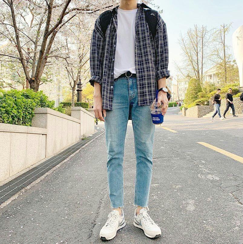 Pin Oleh Cole Di Style Boys Gaya Model Pakaian Pria Model Pakaian Pria Model Baju Pria