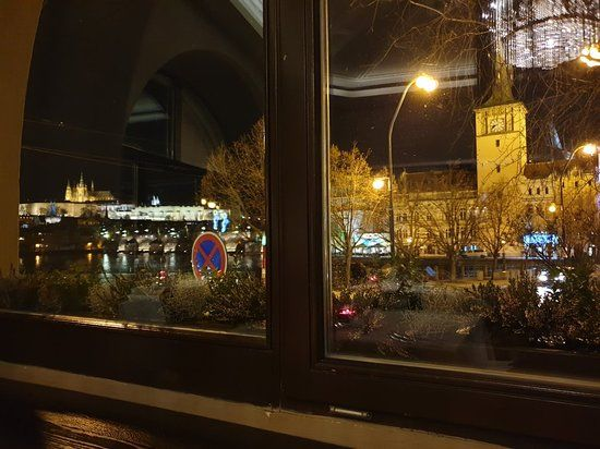Bellevue Prague Stare Mesto Old Town Restaurant Reviews