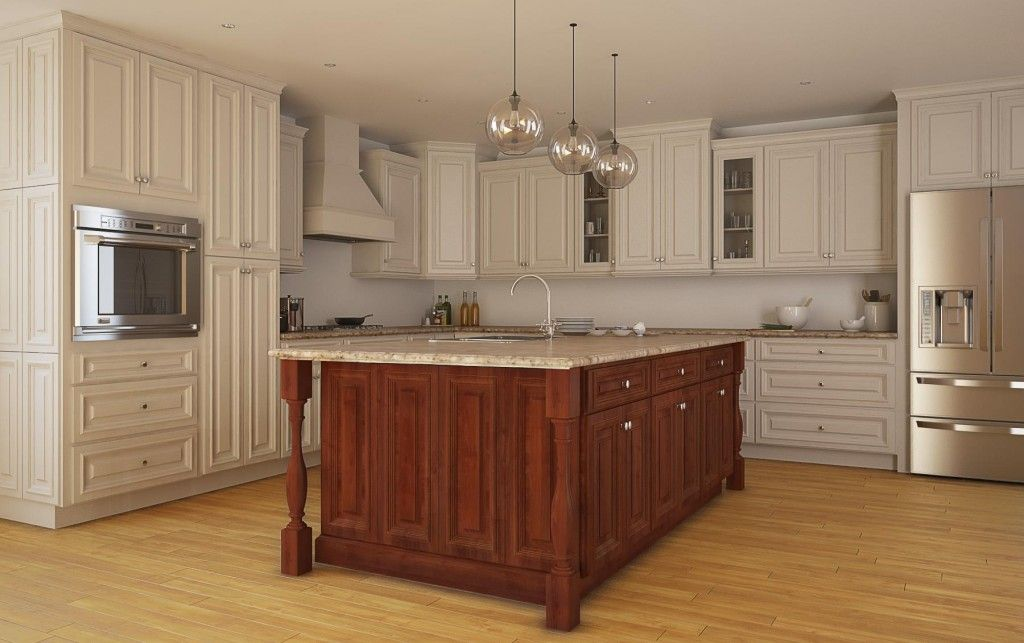 How To Mix And Match Cabinet Styles And Finishes ...