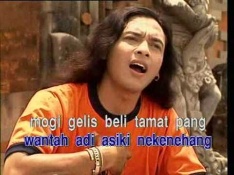 THE BEST OF SONG WIDI WIDIANA