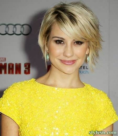 Best Celebrity Short Cuts Summer 2014