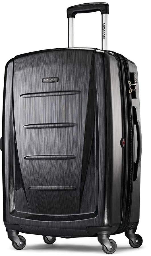 Samsonite Winfield 2 Spinner Luggage Samsonite Luggage Best Travel Luggage Best Luggage Brands