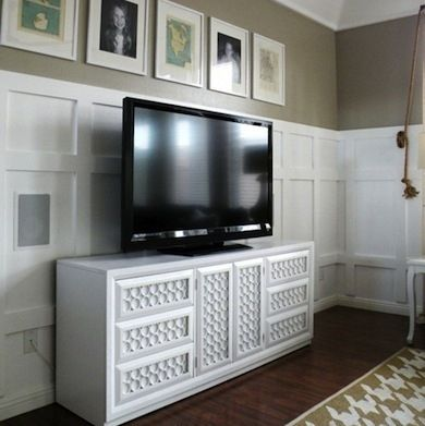 Whether they involve repainting, resizing, or retrofitting, furniture makeovers are very popular in