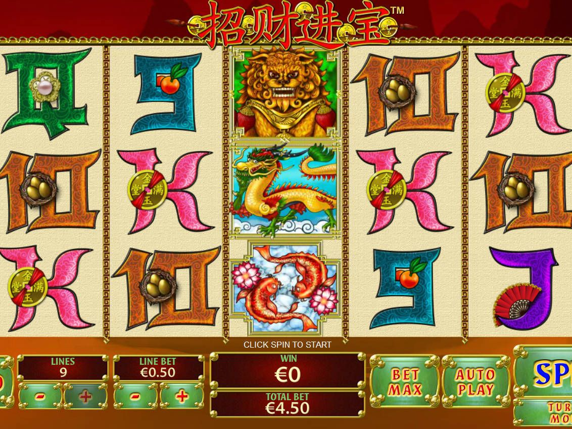 Robin hood bingo slots