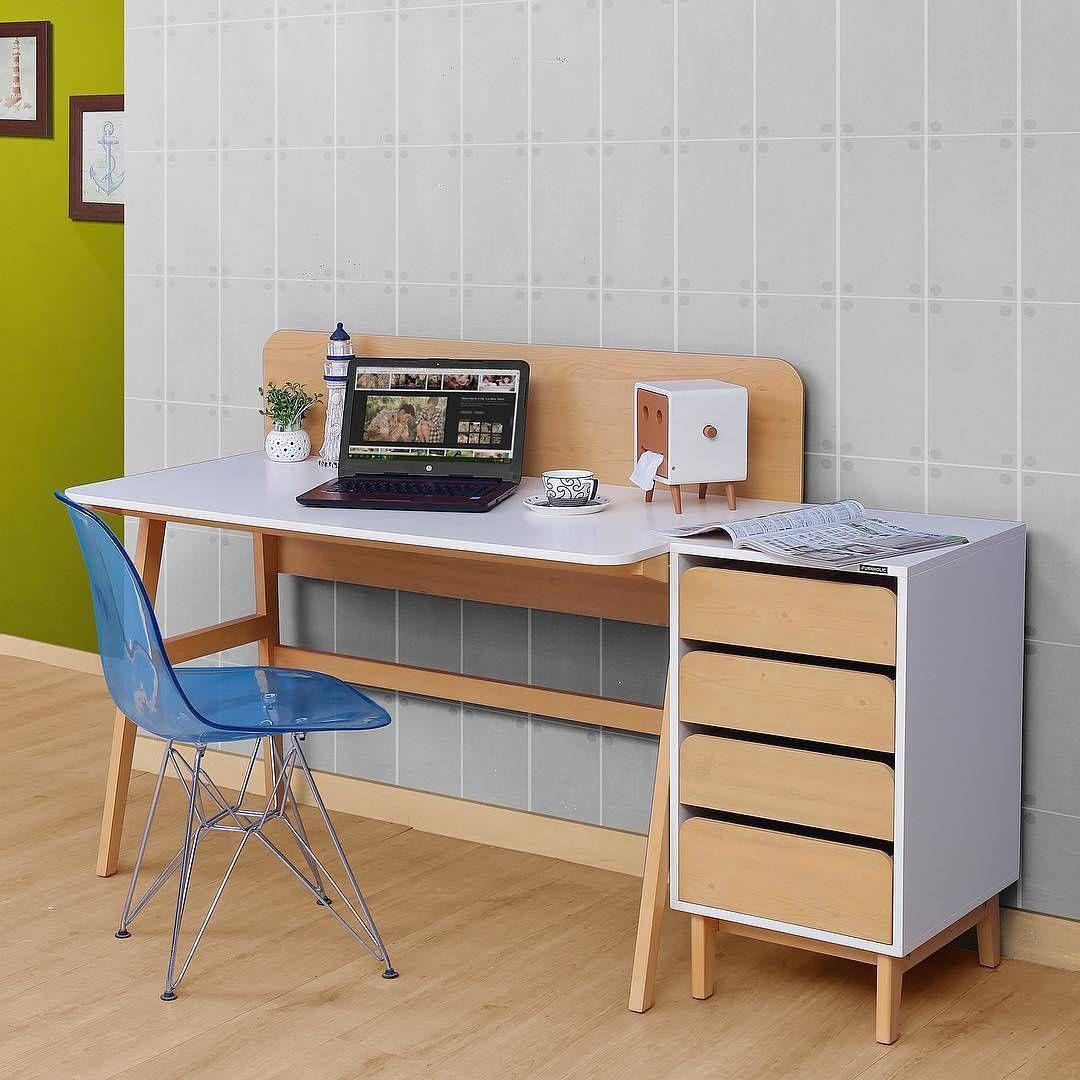 Meja Foyer Minimalis : Meja komputer minimalis belajar laptop dan kursi