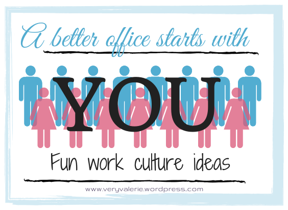A better office environment starts with YOU | Free printables ...