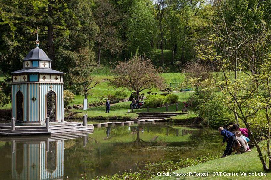 10 parcs et jardins à visiter en famille (avec images) | Les plus beaux jardins, Parc et jardin ...