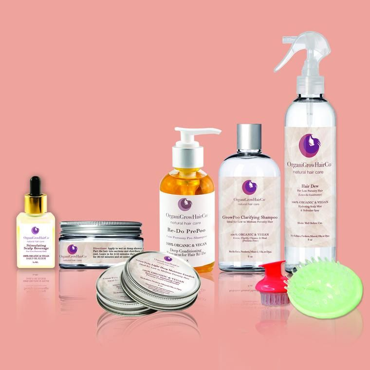 Pin by Amanda Cuas on hair products | Low porosity hair products, Hair porosity, Natural hair clarifying shampoo