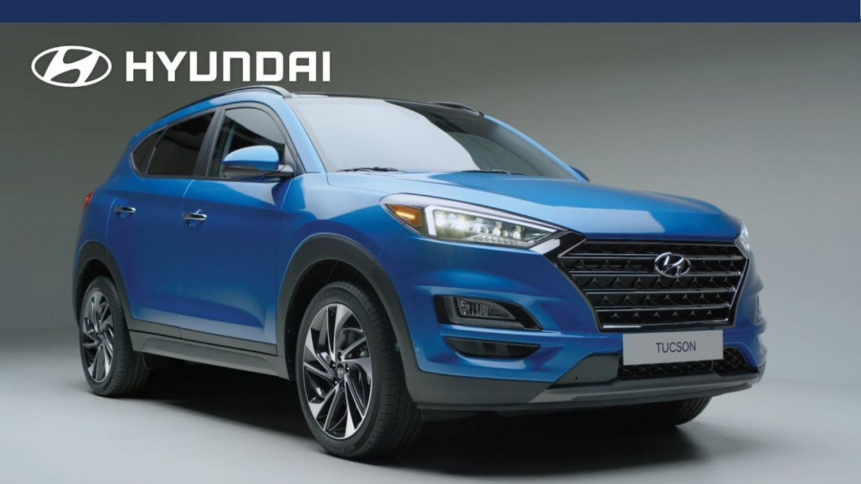 2020 Hyundai Tucson Brochure In 2020 Hyundai Canada Hyundai
