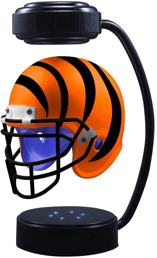 544c6ebb Pegasus Cincinnati Bengals Hover Helmet | Products | Football ...