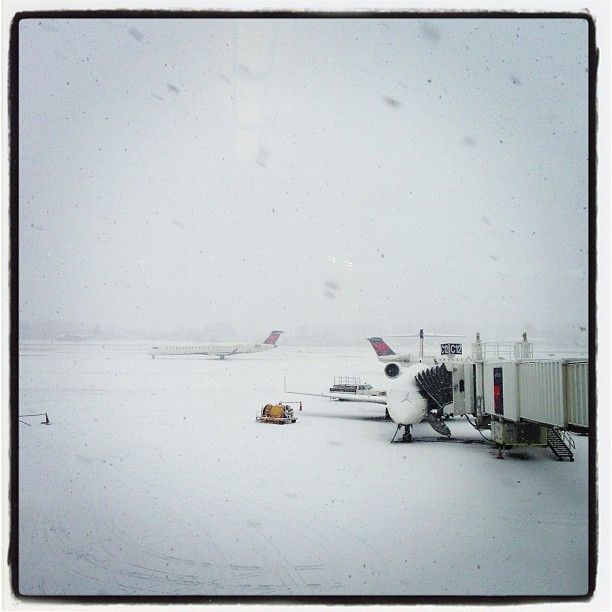 Msp Airport Photo By Alison Nowak
