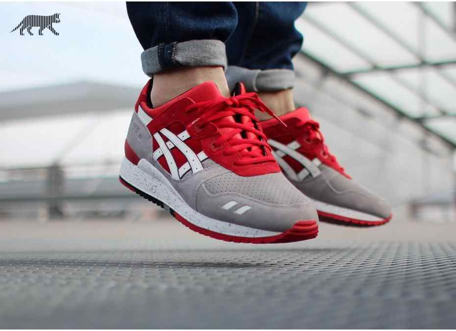 ASICS Gel Lyte III Crane | The Sole Supplier