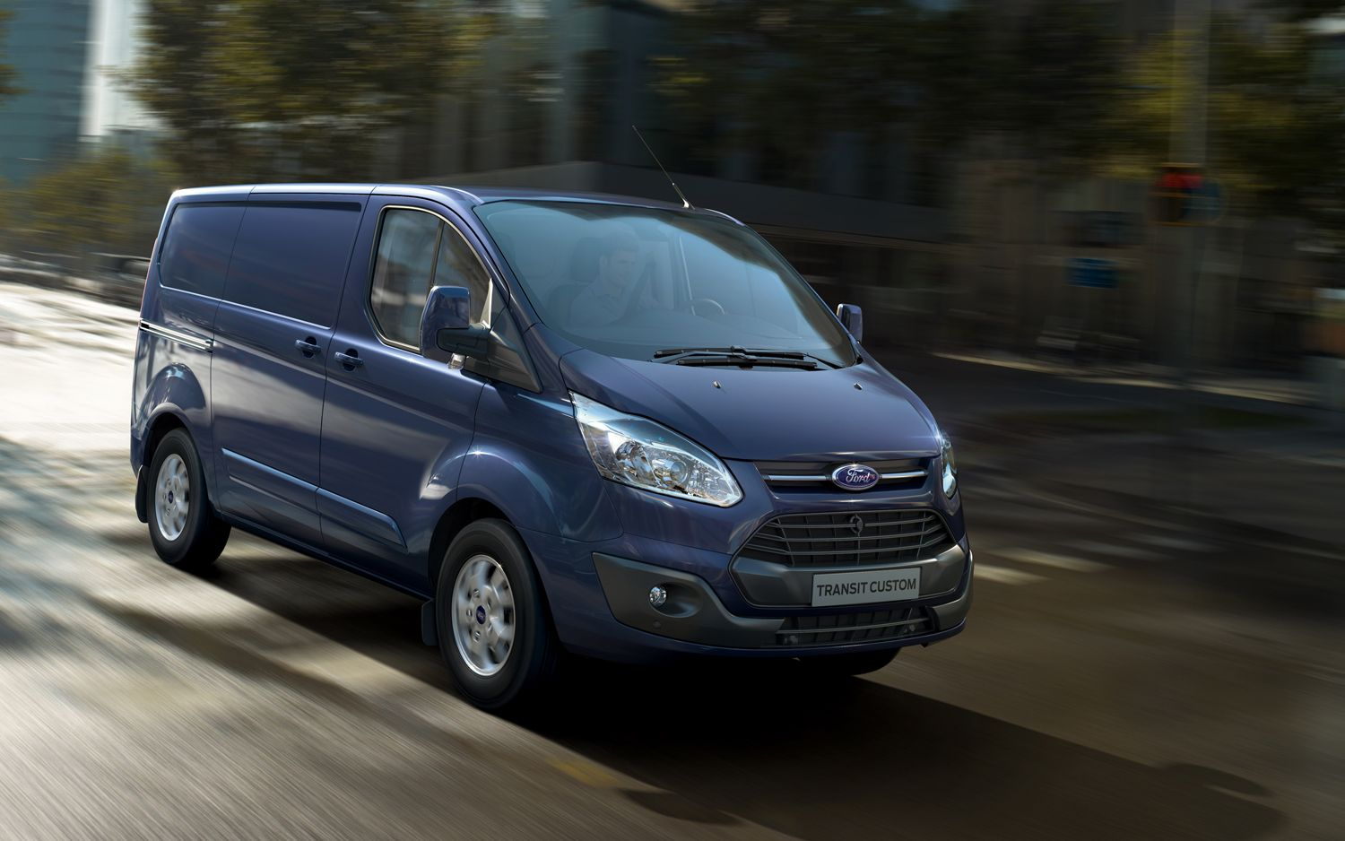 Ford Transit 2013 With Ultimate Space Ford Transit Transit