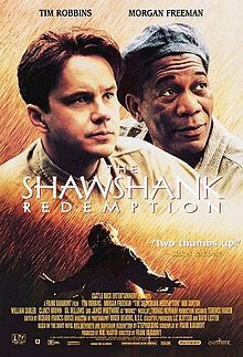 The Shawshank Redemption In 1998 Shawshank Was Not Listed In