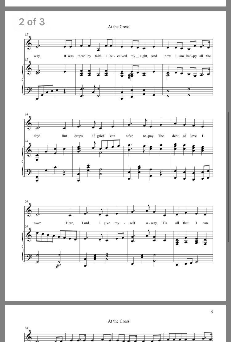 Pin By Lauri Dees On Music Piano Music Piano Sheet Music Sheet Music