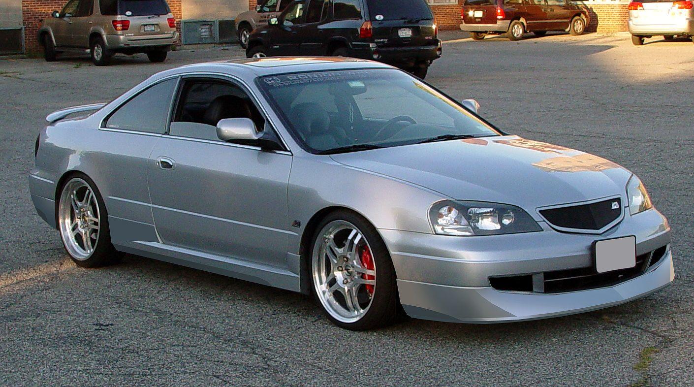 1997 Acra CL Type-S