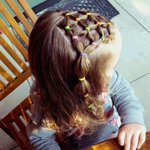 40 Cool Hairstyles For Little Girls On Any Occasion The Right Hairstyles For You Hairsty Little Girl Hairstyles Cool Hairstyles Cute Little Girl Hairstyles