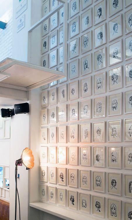 q i i i d — ร้านคาเฟ่ตึกแถวในเมกซิโก ที่ได้รางวัล Design Award