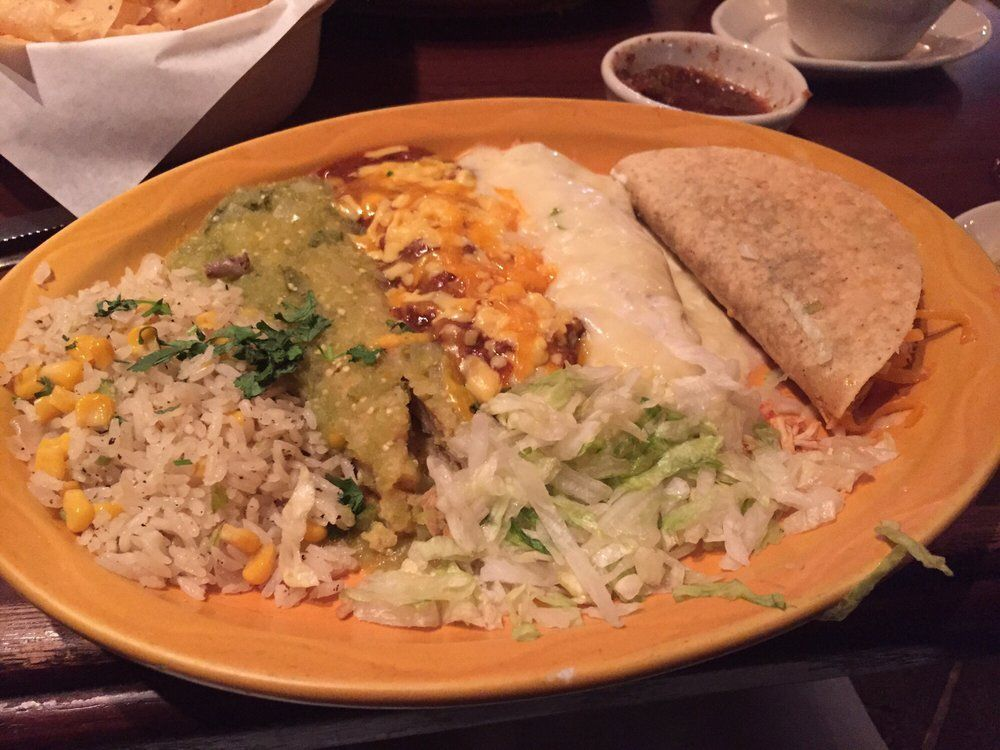 Uncle Julio S Fine Mexican Food Atlanta Ga United States With Images Mexican Food Recipes