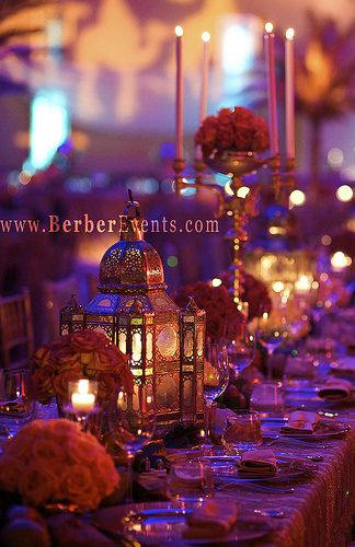 Moroccan Theme Birthday Party At The Fontainebleau Miami Beach
